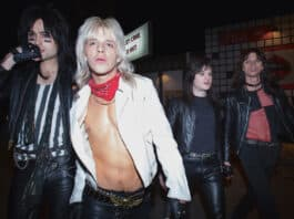 The Dirt: Mötley Crüe Cinematographe.it