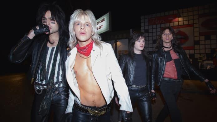 The Dirt: Mötley Crüe Cinematographe.it