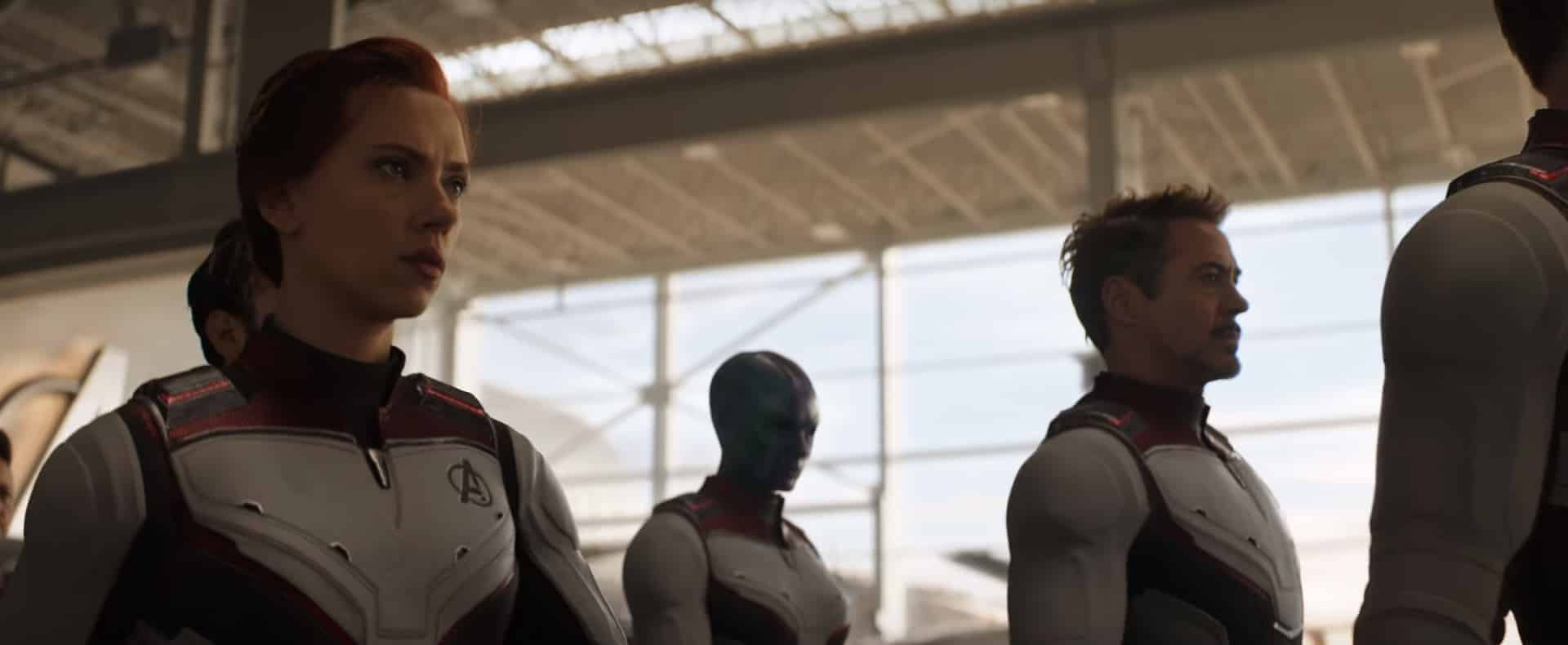 avengers: endgame cinematographe.it