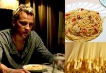suburra aglio olio peperoncino