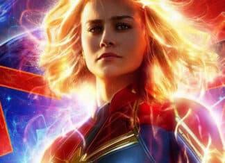 Captain Marvel - Box Office Italia cinematographe.it