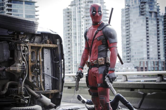 Deadpool - Cinematographe.it
