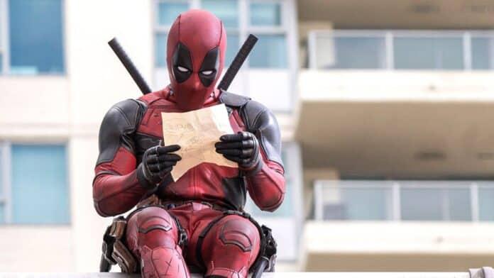 Deadpool, cinematographe.it