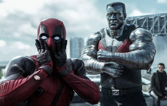 Deadpool , cinematographe.it