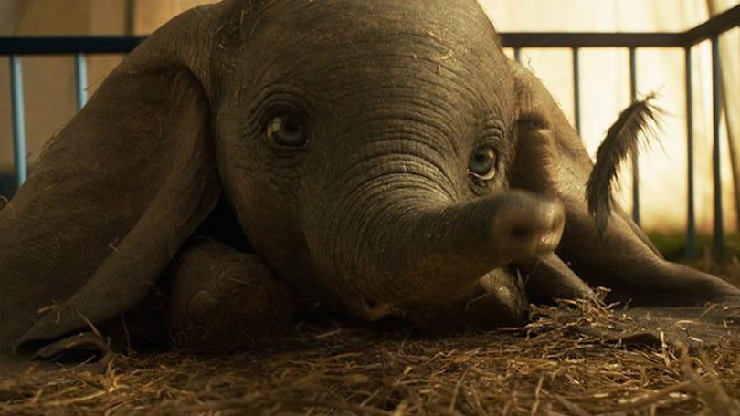 Dumbo: recensione del film di Tim Burton Cinematographe.it