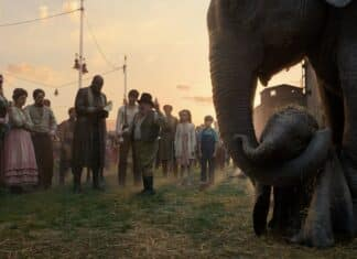 Dumbo: recensione del film di Tim Burton Cinematographe.it