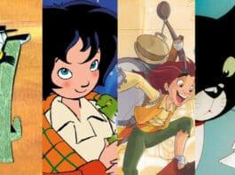 film d'animazione italiani cinematographe