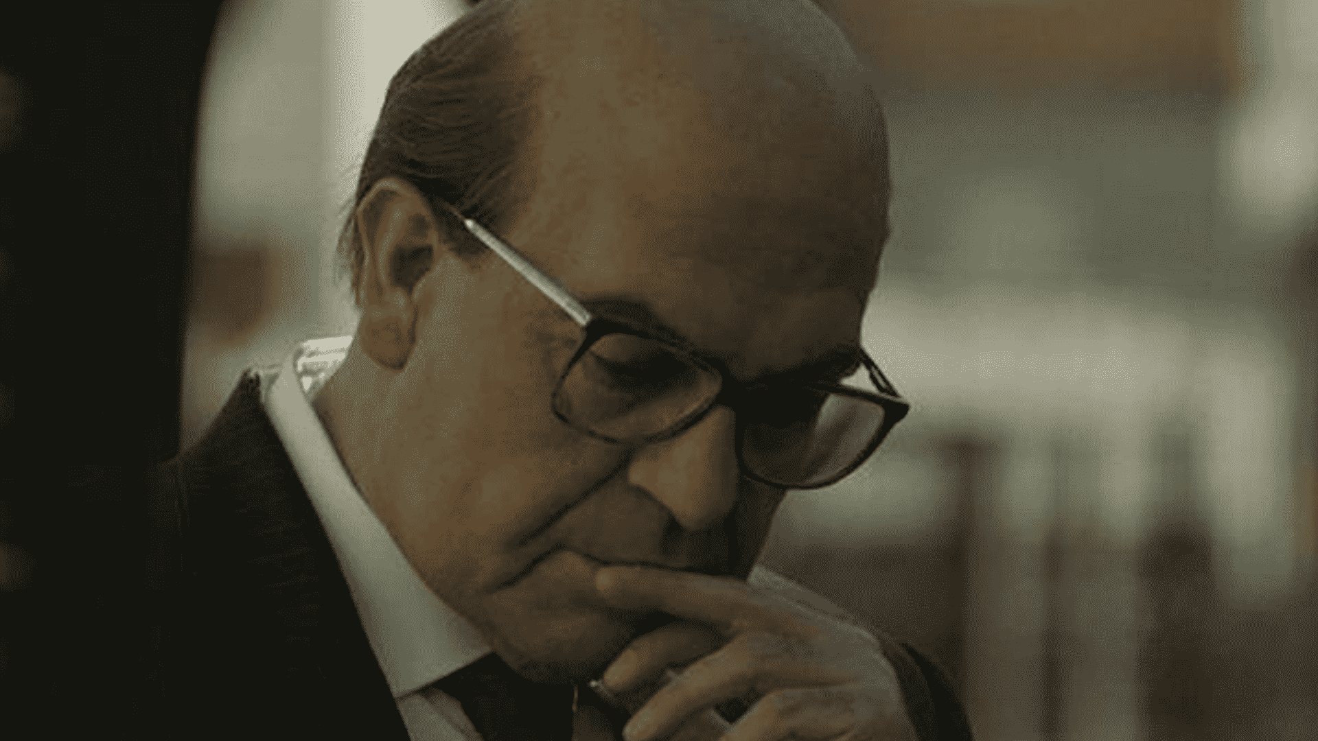 Pierfrancesco Favino è Bettino Craxi, dal 9 gennaio Hammamet in sala