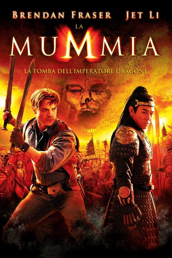 La mummia – La tomba dell'imperatore dragone