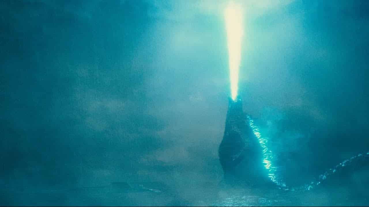 Godzilla è furente nel nuovo spot TV di Godzilla II: King of the Monsters, cinematographe.it