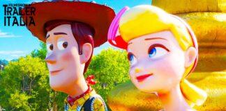 Toy Story 4, cinematographe.it