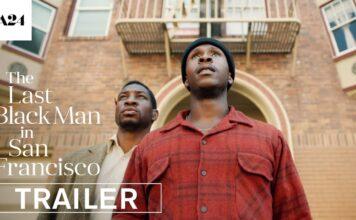 The Last Black Man in San Francisco cinematographe.it