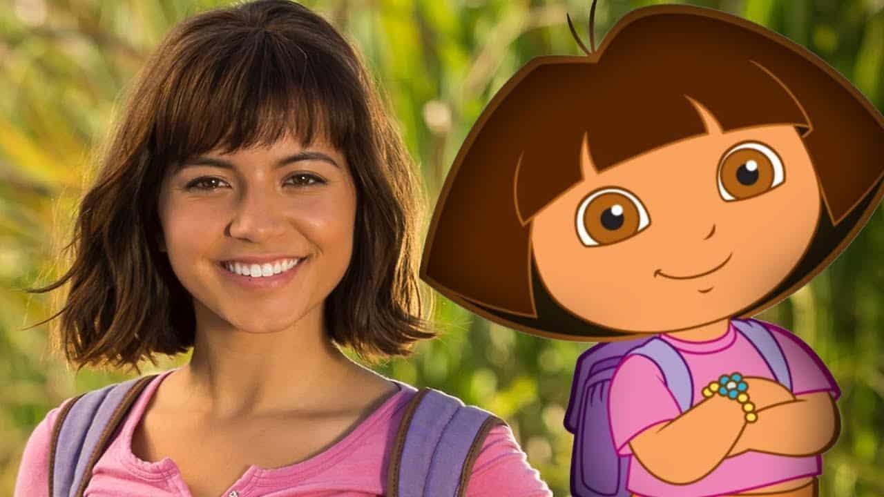 Dora and the Lost City of Gold: ecco il poster ufficiale