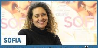 Sofia: intervista alla regista Meryem Benm'Barek-Aloïsi [VIDEO]