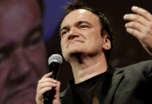 Quentin Tarantino cinematographe.it