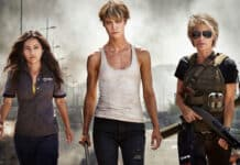 terminator: dark fate cinematographe.it