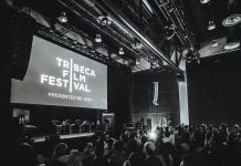 Tribeca Film Festival, Cinematographe