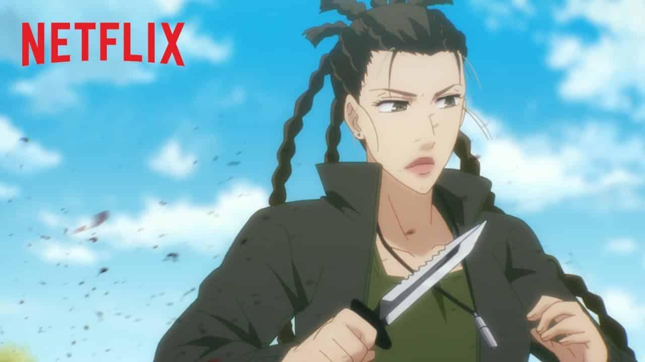 7seeds  Ecco Il Teaser Trailer Ufficiale Della Serie Anime