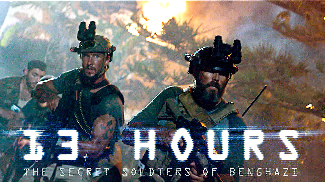 13 Hours: The Secret Soldiers of Benghazi - Cinematographe.it