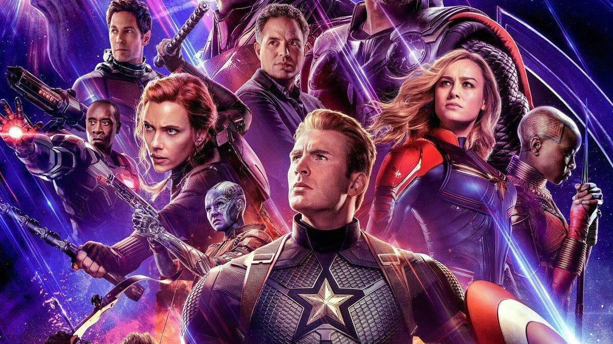 Editoriale Avengers Endgame C Era Una Volta In Marvel