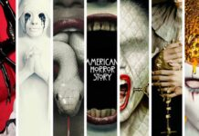 Emmy American Horror Story Cinematographe