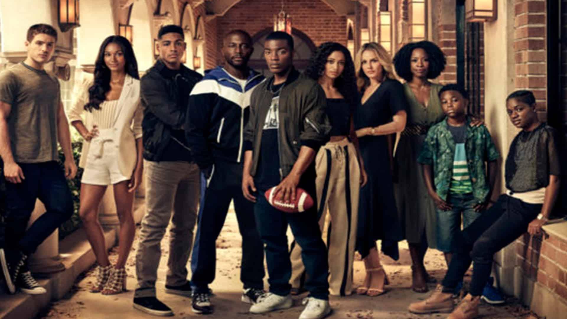 All American: cosa sappiamo della serie tv di Mediaset Premium Stories