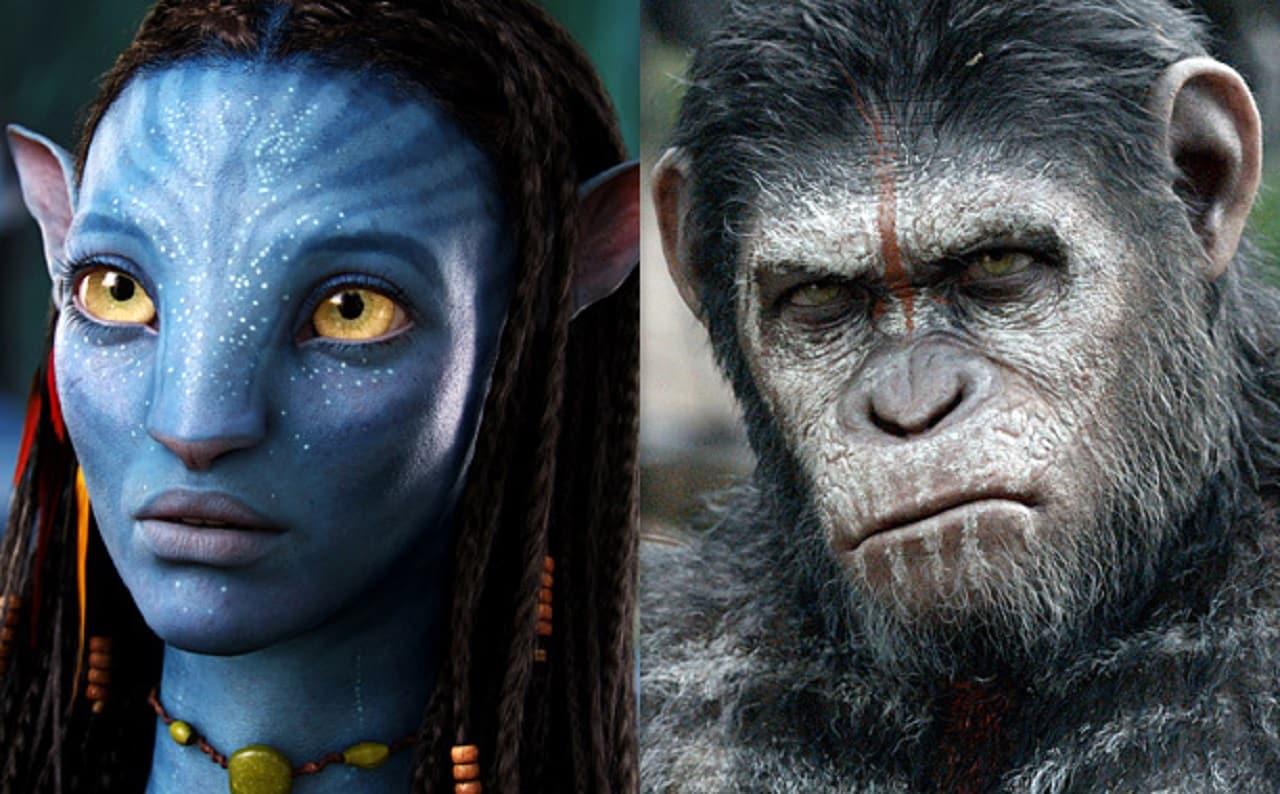 Disney conferma che ci sarà un futuro per Avatar e Il pianeta ...