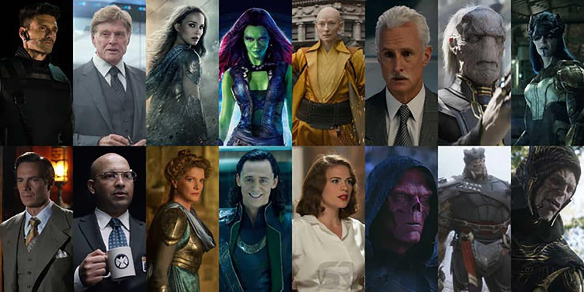 Avengers: Endgame - tutti i personaggi del film Marvel