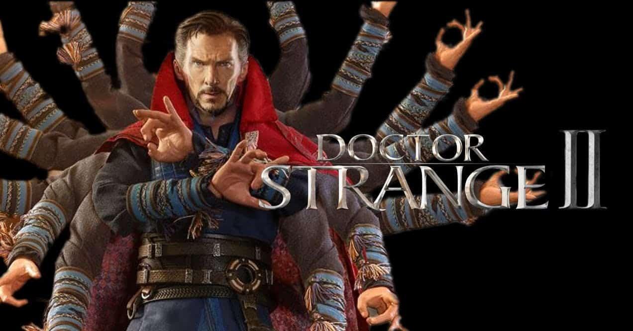 Doctor Strange 2: Alla regia una piacevole conferma