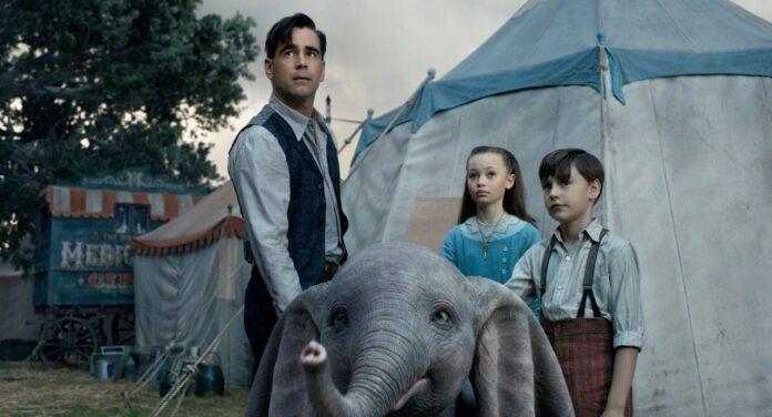 Weekend Dumbo - Cinematographe.it
