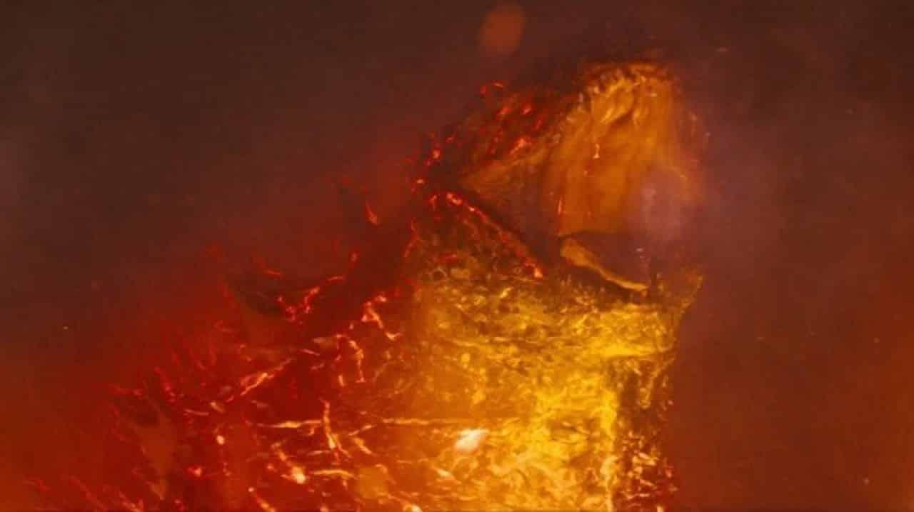 Godzilla II: King of the Monsters Cinematographe