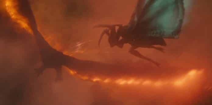 Godzilla: King of the monsters - Cinematographe.it
