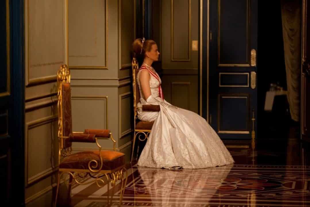 Grace di Monaco cinematographe.it