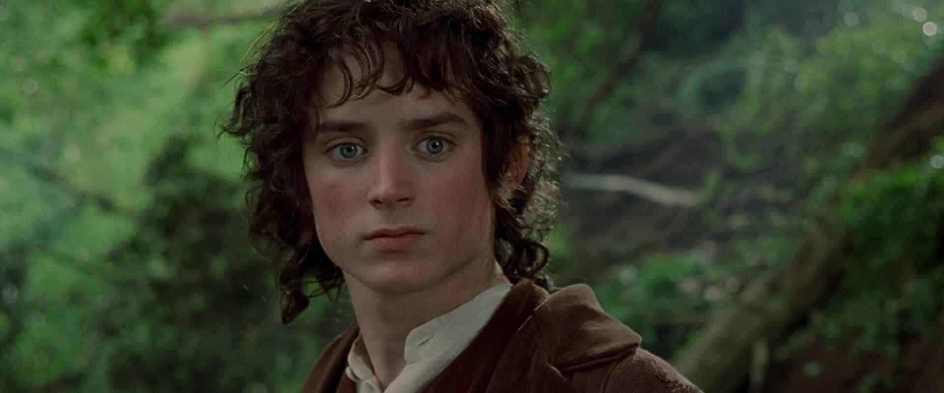 Elijah Wood, Il Signore degli Anelli, Cinematographe