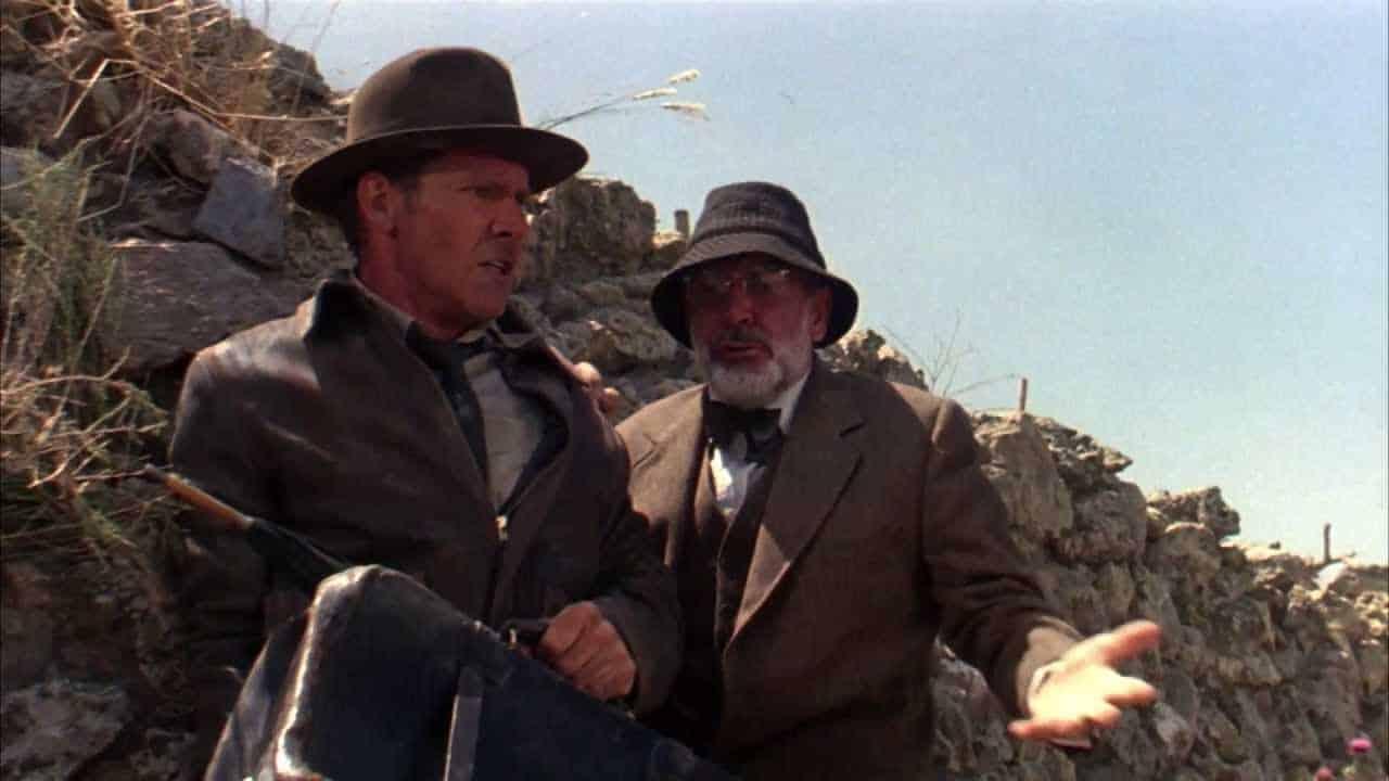 Indiana Jones e l'Ultima Crociata - Cinematographe.it
