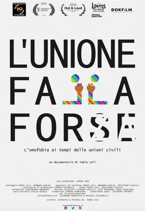 L'unione falla forse Cinematographe.it