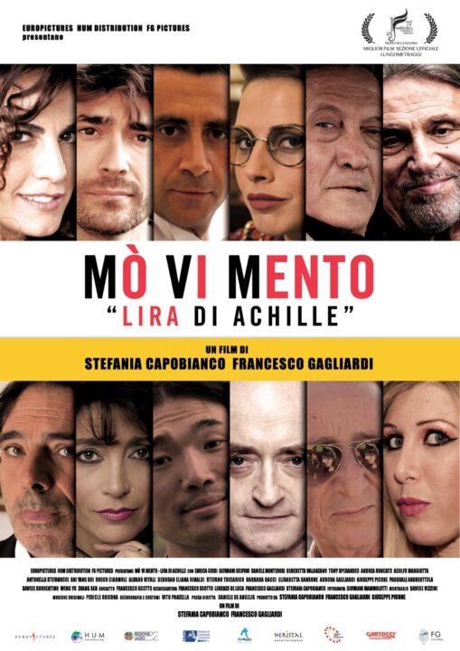 Mò Vi Mento - Lira di Achille Cinematographe.it