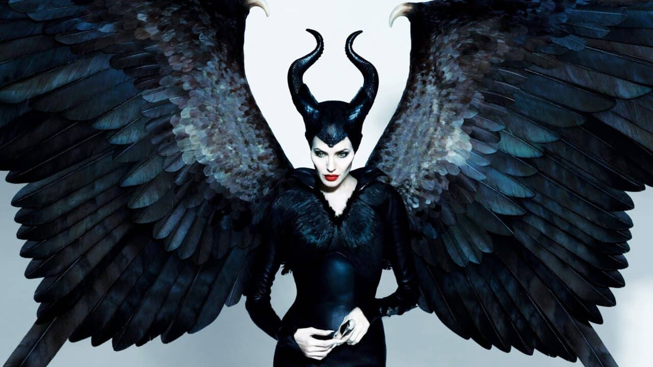 Maleficent: Mistress of Evil Cinematographe