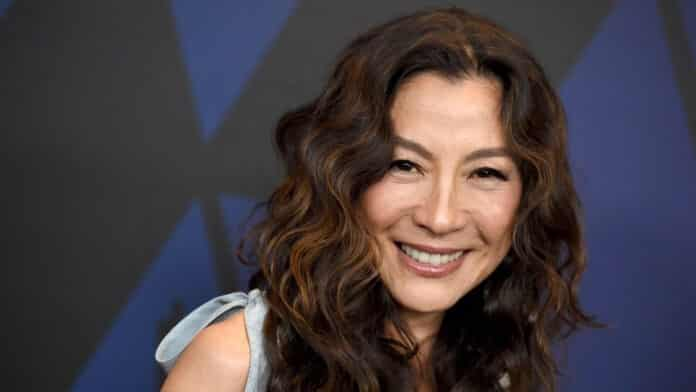 Avatar Michelle Yeoh Cinematographe