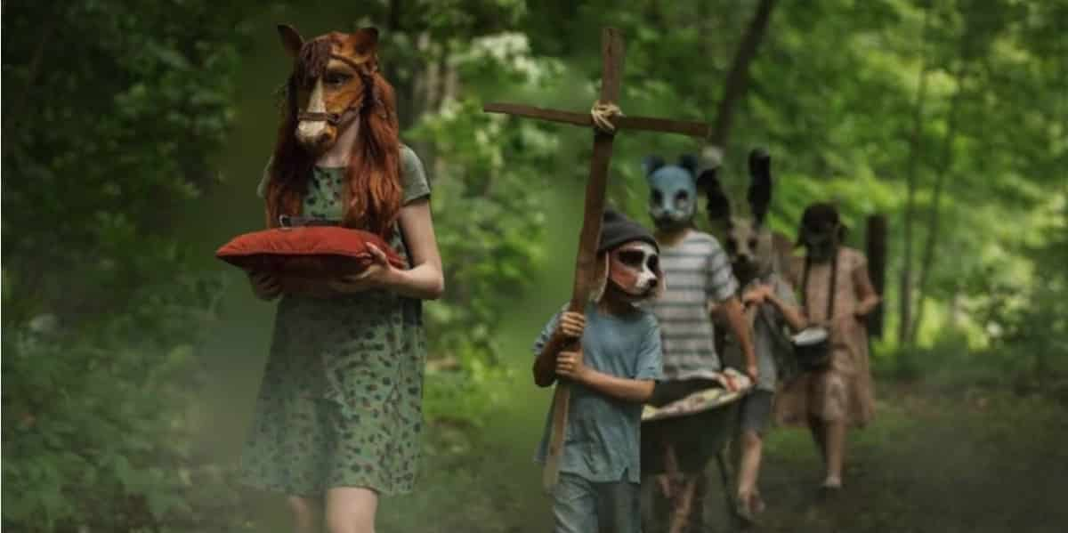 Pet Sematary Easter Eggs