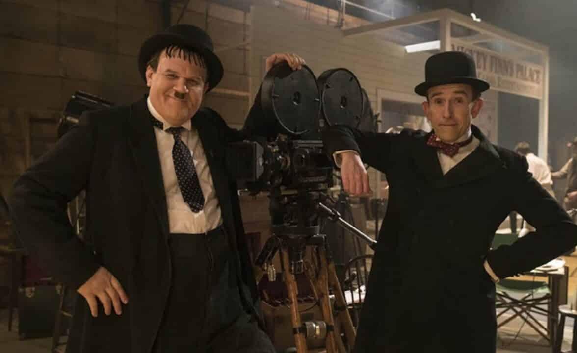 Cosa vedere al cinema il 1° maggio Stanlio e Ollio cinematographe.it