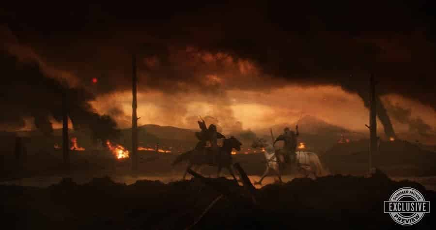 Tolkien - Cinematographe.it