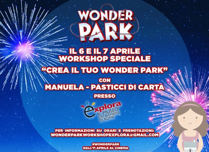 Wonder Park cinematographe.it