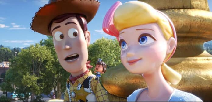 Annecy 2019 Toy Story 4 cinematographe.it