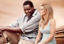 recensione the blind side cinematographe.it