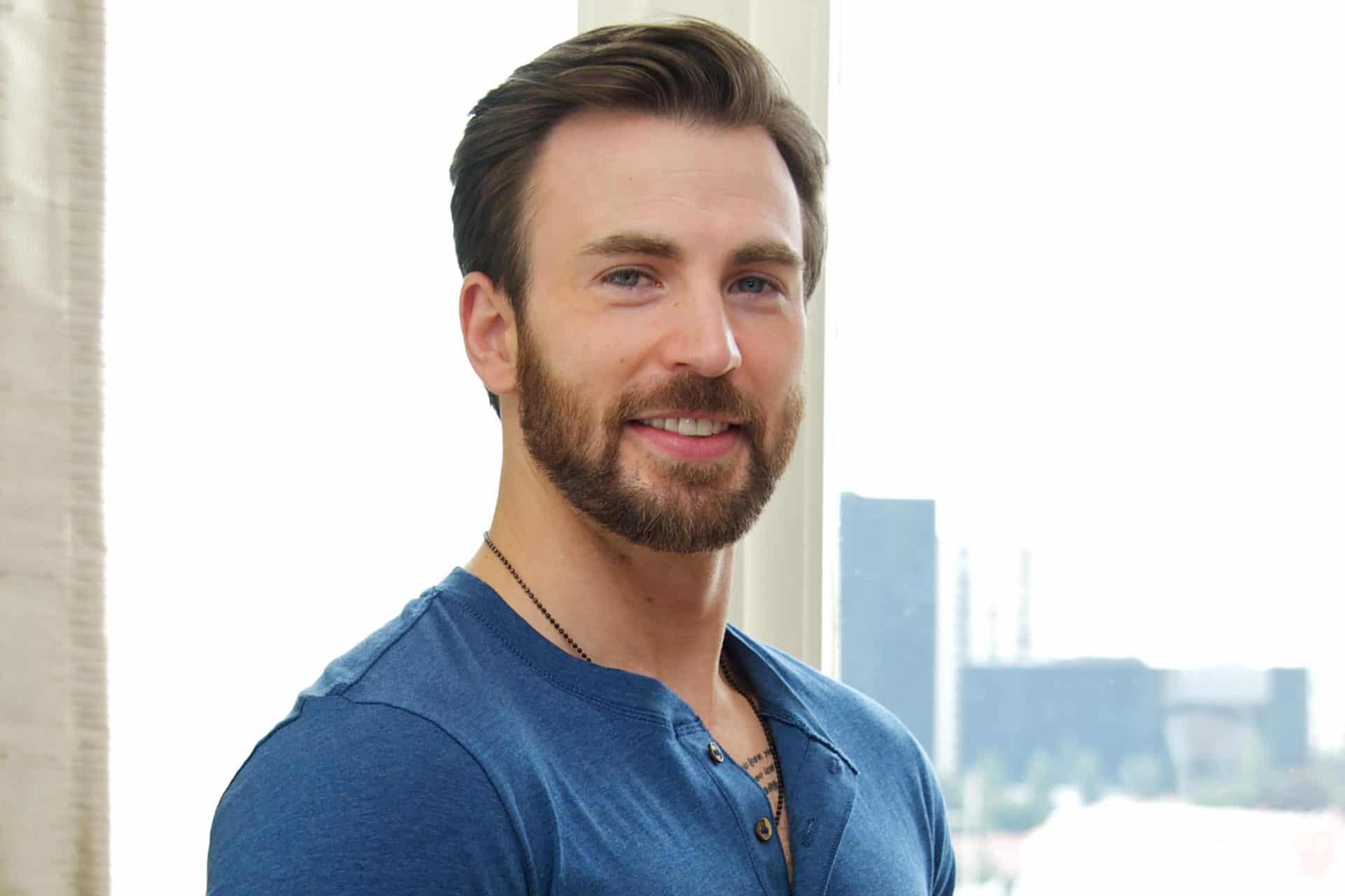 Chris Evans ringrazia i fan di Avengers: Endgame per i ...