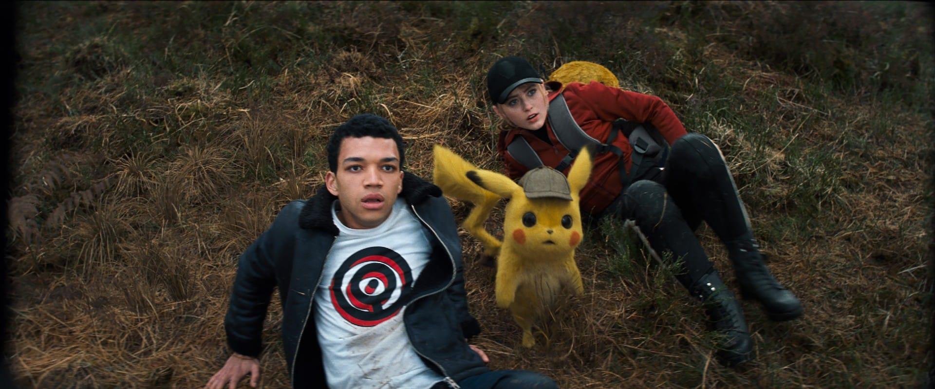 Pokémon: Detective Pikachu cinematographe.it