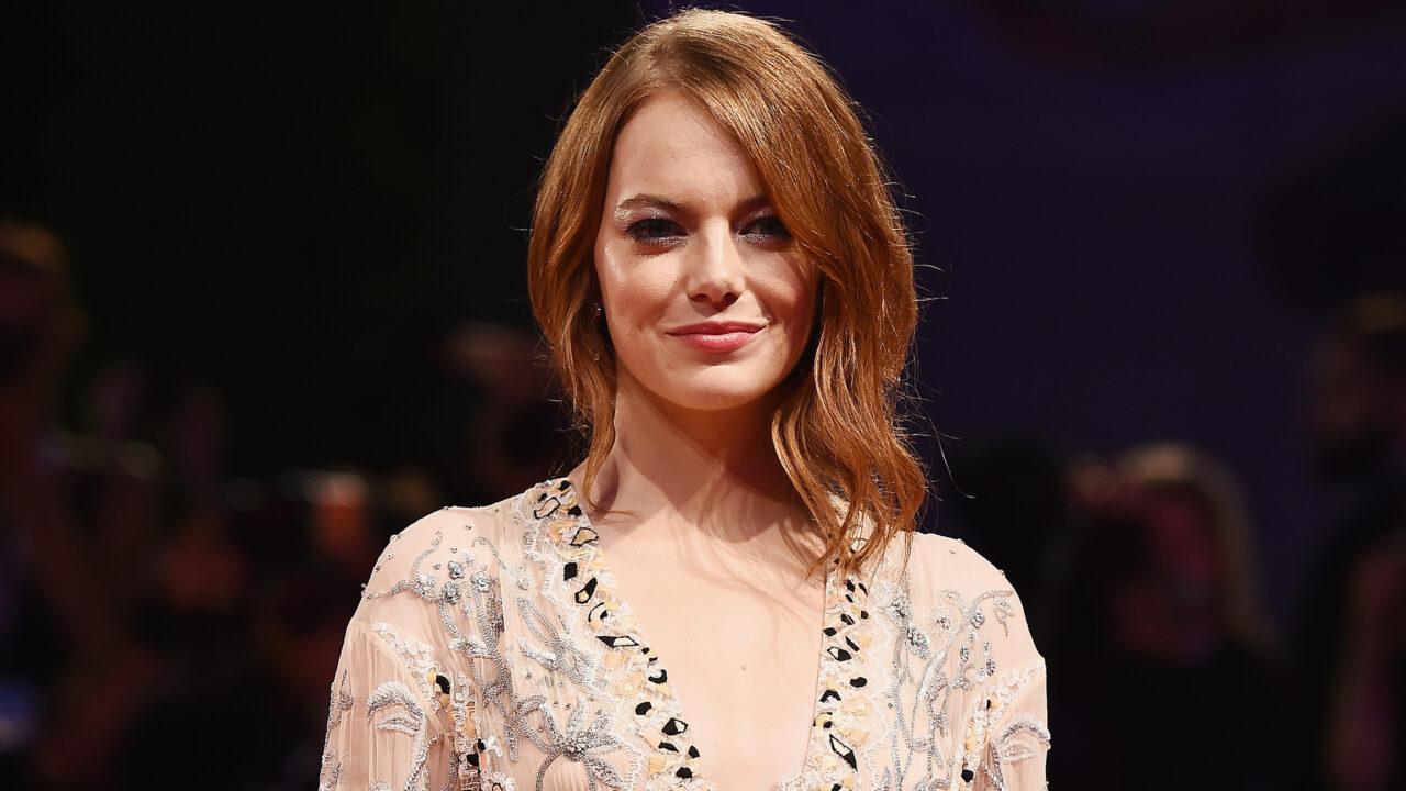 Emma Stone ; cinematographe.it