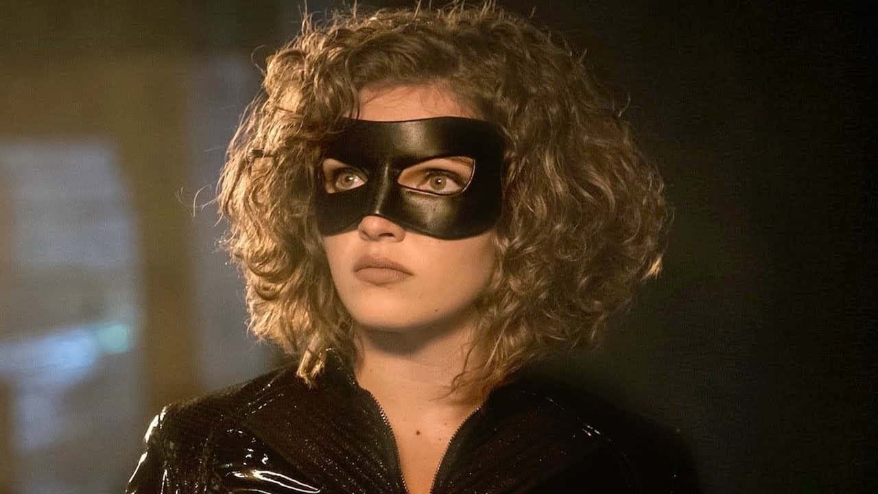 Gotham Catwoman