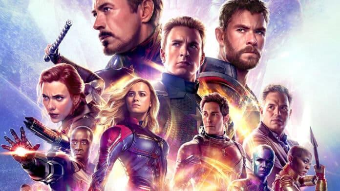 Avengers: Endgame colonna sonora cinematographe.it